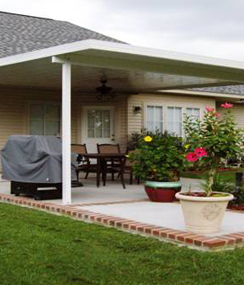 Insulated Patio Cover Kits: Warren, MI | MMC Products - insulated-new1