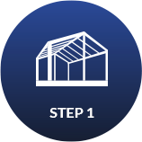Insulated Patio Cover Kits: Warren, MI | MMC Products - step1